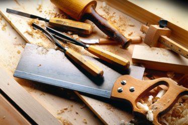 Comment devenir charpentier ?